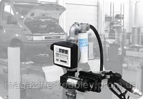 Мини заправка ATEX EX 50 (PIUSI)  50 л/мин