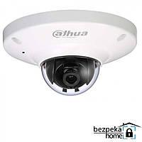 IP-видеокамера DAHUA  IPC-HDB4300F-PT (3.6 мм)