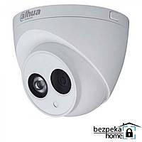 IP-видеокамера DAHUA  IPC-HDW4421EP-AS (3.6 мм)