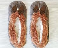 Тапочки с бамбукового волокна JuJube Fashion Socks размер 37-41