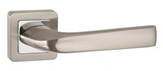 SATURN QR SN/CP-3 матовый никель/хром
