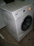 Пральна машина Miele Novotronic W 375, фото 2