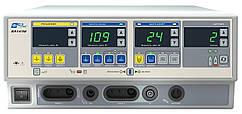 ЕА141М-ГАБ1 Аппарат электрохирургический высокочастотный с аргонусиленной коагуляцией ЭХВЧа-140-02 «ФОТЕК».