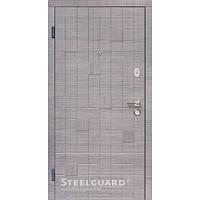 Двери входные металлические «Каскад» 157 Серия «RESISTE»