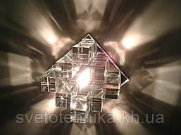 Точечный светильник  Yusing 800 (G4) мультицвет, черный, зеленый