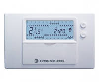 Комнатные терморегуляторы EUROSTER 2006
