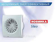 Бесшумный вентилятор blauberg Sileo 125, фото 1