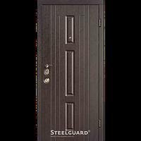 Двери входные металлические «ФОРТ» 160 Серия «PORTAL»