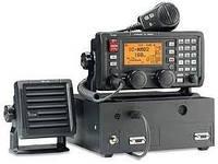 Морские радиостанции. Основные принципы радиосвязи на судне.