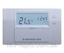 Комнатные терморегуляторы EUROSTER 2026