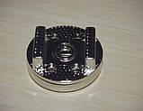 Съемная основа  для браслетов под кнопок 18-20 мм, фото 2