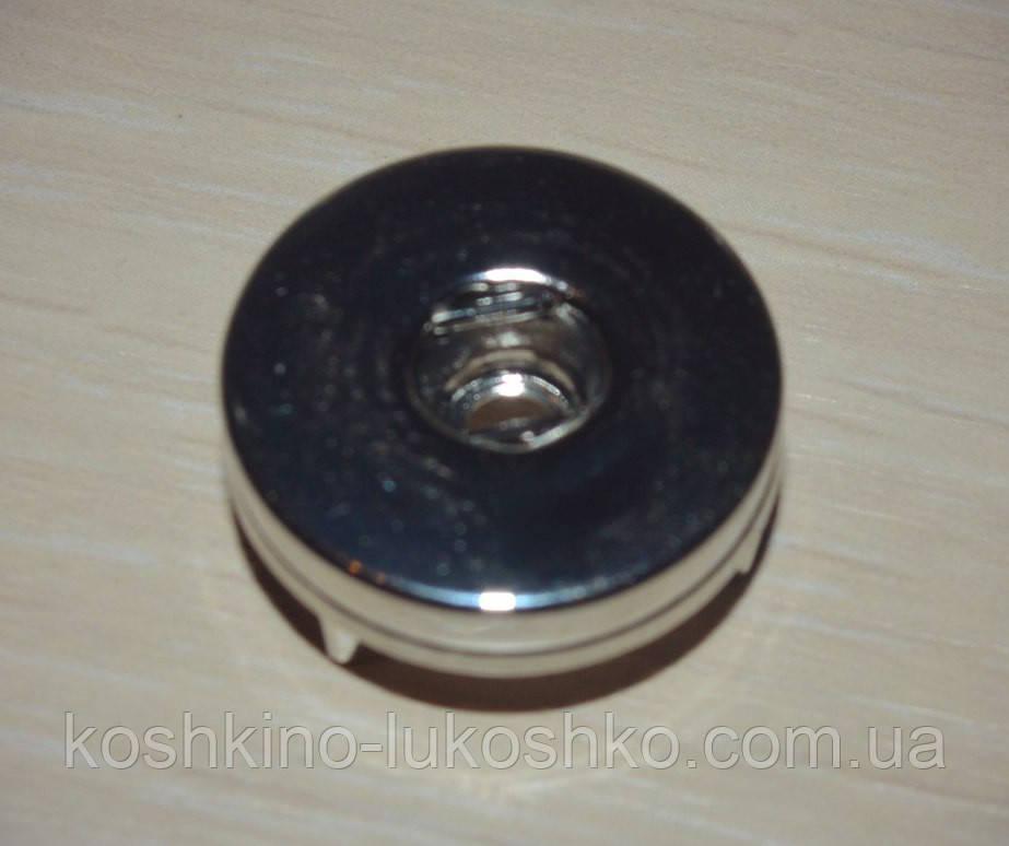 Съемная основа  для браслетов под кнопок 18-20 мм