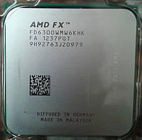 Процессор AMD FX 6300 X6 CPU 3.5 Ггц AM3+