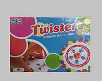 Детская настольная игра Твистер Ок