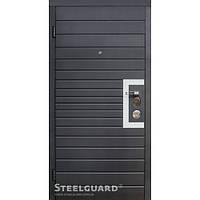 Двери входные металлические «DOMINO» 160 Серия «PORTAL»