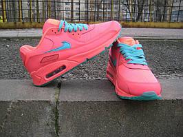 Nike Air Max на природе
