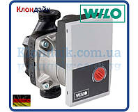 Насос циркуляционный оригинал WILO (серый) YONOS PARA RS 25/6-RKA M 180