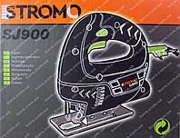 Лобзик Stromo SJ900