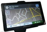 """GPS-навигатор 7"""" PIONEER X71 (с Bluetooth и AV-входом для камеры заднего вида)"""