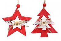 Новогодние украшения Елочки,новогодние игрушки