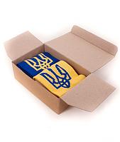 Набор носков для Патриота размер 35-39, 40-45 в коробке