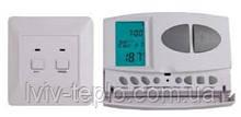 Комнатные терморегуляторы KG Elektronic С7 RF  (безпровод)