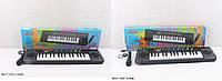 Орган 322A батар., Музыкальная игрушка , в коробке 56*14*4см
