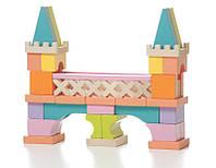 Развивающая игрушка Мостик деревянный