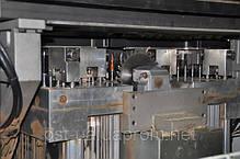 Сверлильно-пазовальный центр с ЧПУ  SCM CYFLEX F900 PRO (Б/У), фото 3