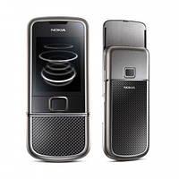 Копия мобильного телефона Nokia 8800 Black, привлекательный и стильный! Отличное качество!