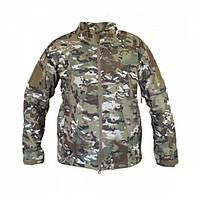 Куртка без капюшона ML-Tactic Soft Shell Multicam