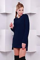 Женское платье-туника, в расцветках