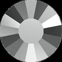 Swarovski стразы клеевые 2034 Light Chrome