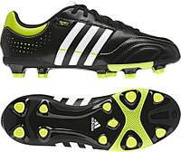 Бутсы детские футбольные Adidas 11Nova (арт. V23676)