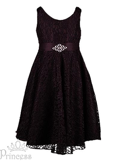 Вечернее ажурное платье для девочек ,Princess