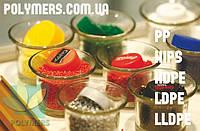 Продажа вторичных гранул полиэтилена низкого давления PE для полиэтиленовых канистр
