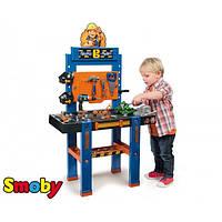 Детская мастерская с инструментами Bob the Builder Smoby 360504