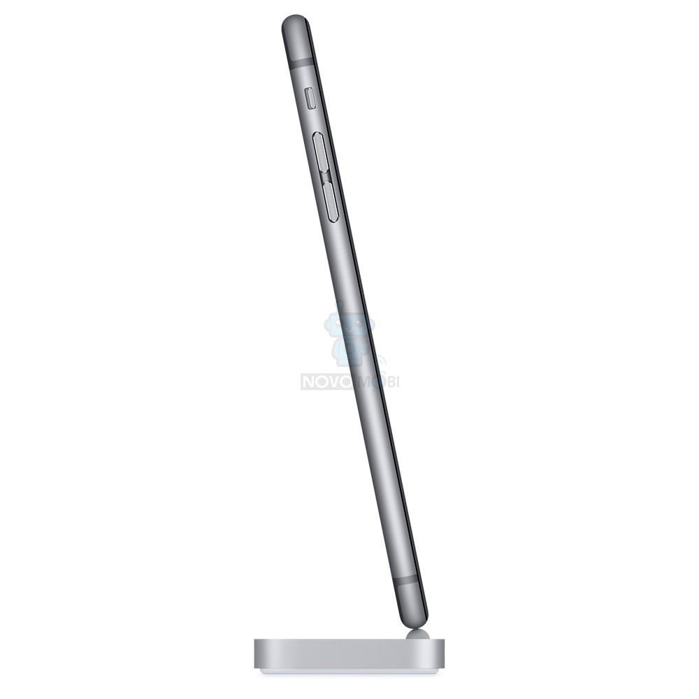 Оригинальная Док-станция Apple iPhone Lightning Dock