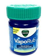 VapoRub от простуды (до 08.16)