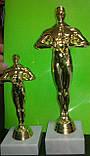 Статуэтка Оскар, Ника, фото 2