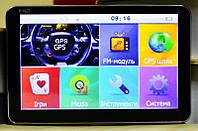 GPS навигатор Pioneer PI5009. Самые новые карты! Отличное качество. Многофункциональный навигатор Код: КДН1143