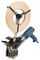 Ручной кромкооблицовочный станок Virutex AG98R для кромки толщиной до 3 мм с нанесенным клеем-расплавом