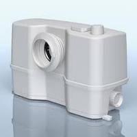 Новое поколение бытовых канализационных насосных установок Sololift 2