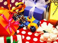 Что подарить на Новый Год? Лучшие подарки на праздник.