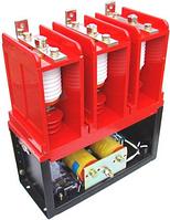 Высоковольтные контакторы КВв 3- 630/1,14-6,0 общепромышленные