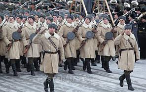 Тулуп армейский, фото 2