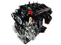 Сальники двигателя 2.5dCi + 2.5dCi (G9T, G9U) Renault Master