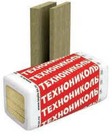 Плита огнезащитная Технониколь для изоляции конструкций из металла 50мм