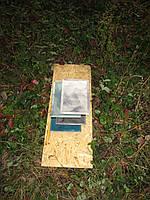 Фриз зеленый, бронза, графит 60*150 фацет 15мм.плитка с фацетом.фриззеркальный заказать., фото 1