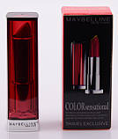 Питательная помада MAYBELLINE Color Sensational 3.8g SET B MUS 640 /1-1, фото 2